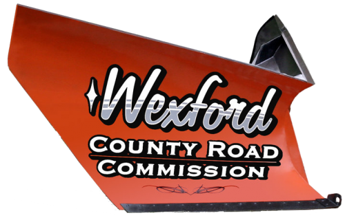 Wexford County Road Commission